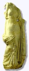 Armenian Aphrodite