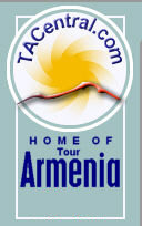 Home!  TourArmenia is TACentral.com: Complete Guides and information about traveling to Armenia. Armenia Lodging exchange tours, Dining, Armenia Tours, Armenia Tourists, Eco-tours, Nature Tours, Armenia Flora Armenia fauna, Armenia History, Armenia culture, Armenia travel, Armenia news, Tours, Armenia, Caucasus, Travel, Tourism, Armenia, Tours, Caucasus