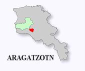Aragatzotn